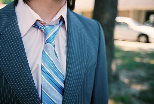 What to wear at a job interview