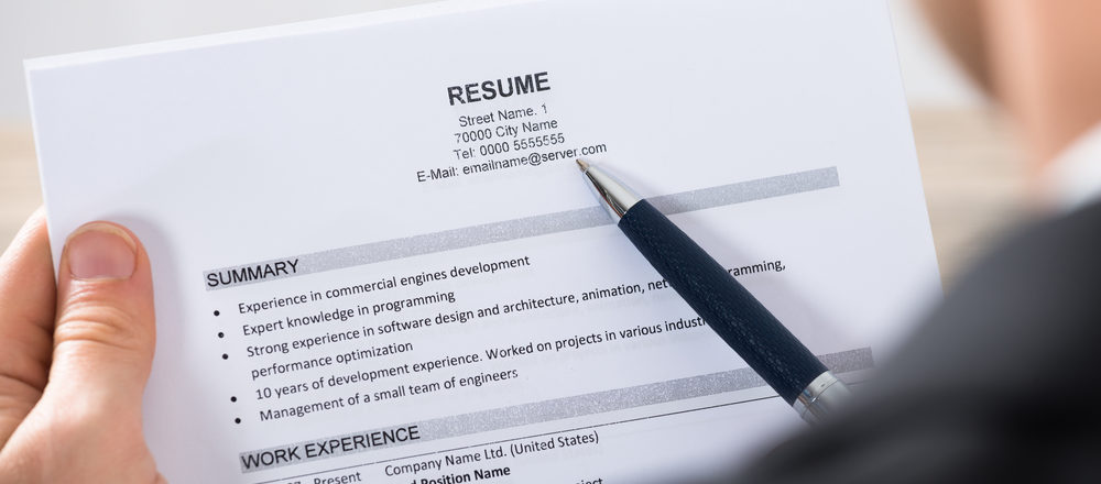 How To Tailor Your Resume And Land More Job Interviews  Tailor Your Resume